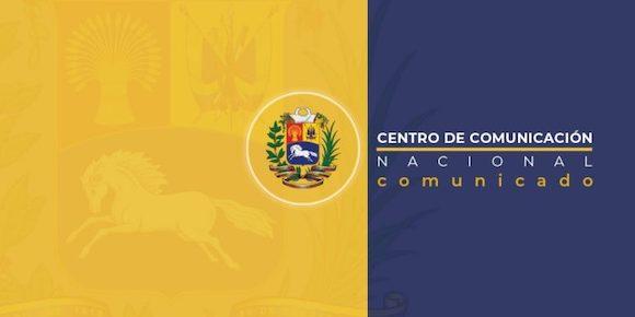 Comunicado del Gobierno Legítimo de Venezuela ante salida de Leopoldo López a territorio internacional