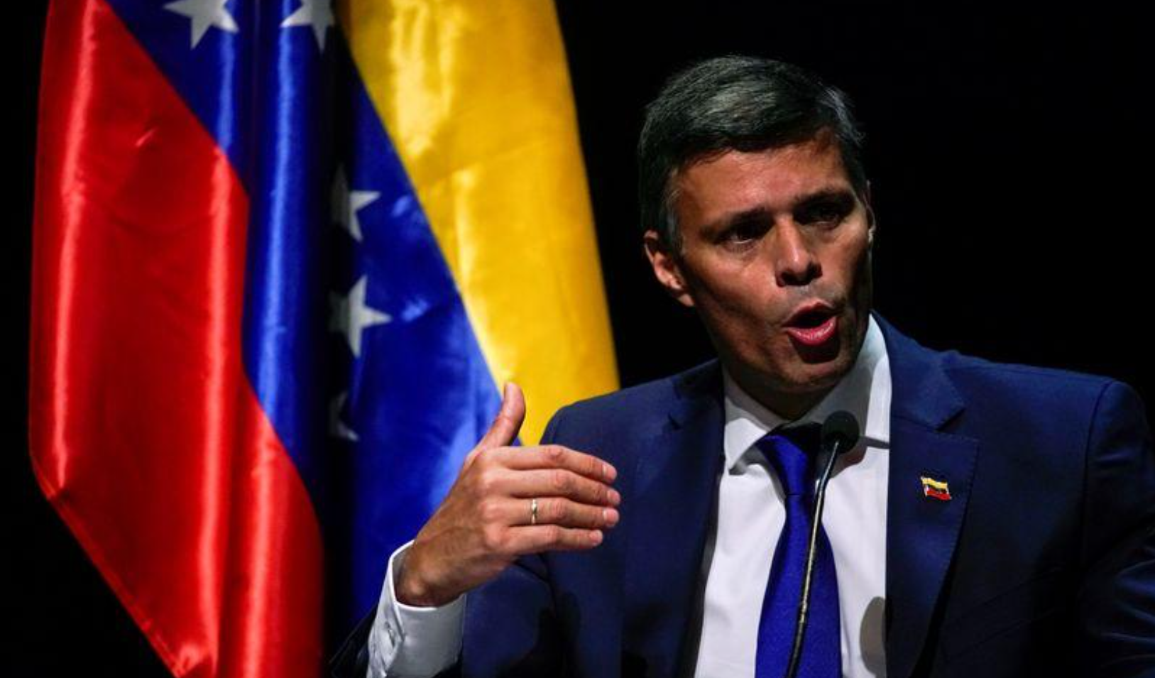 Reuters   Opositor venezolano Leopoldo López dice buscará una condena global para Maduro