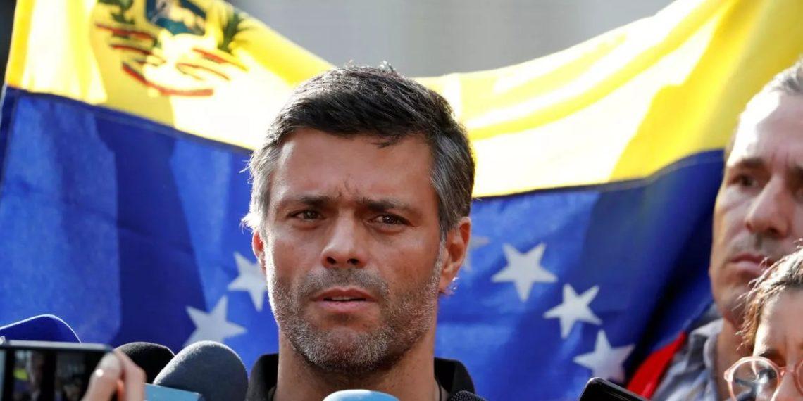 Centro de Comunicación Nacional | López condenó que las ONGs en Venezuela estén siendo perseguidas, hostigadas y amenazadas por la dictadura de Maduro
