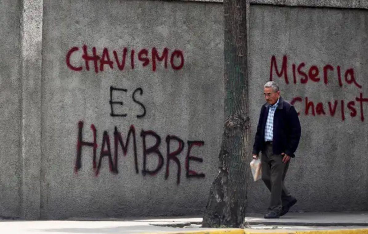 La dictadura de Maduro, una tragedia global