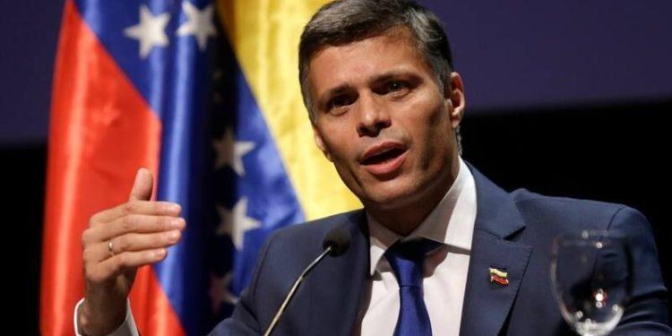 Leopoldo López: La vacuna que llega a Venezuela la trafica la dictadura en $400